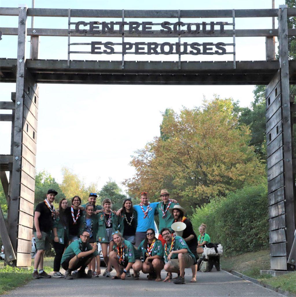 La Fondation des Terrains et de la Maison Scouts