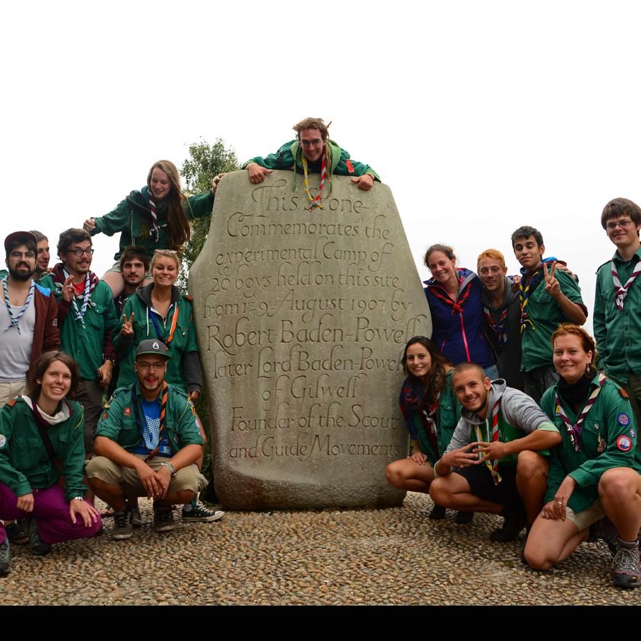 Histoire du scoutisme